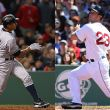New York Yankees (5) vs (0) Boston Red Sox Live Result and MLB Scores