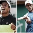Los argentinos en el Primer Grand Slam