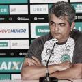 Presidente do Goiás confirma desejo mútuo na permanência de Ney Franco para 2019