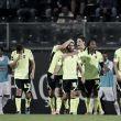 El SC Braga se lleva el derbi minhoto