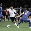 Destaque da Libertadores de 2012, Emerson Sheik retorna ao Corinthians