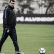 De interino aos recordes, Carille abre o jogo e revela bastidores de comandar o Corinthians