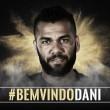 Daniel Alves, juventino hasta 2018