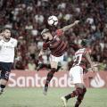 Flamengo domina LDU, garante vitória e se isola na liderança do grupo D da Libertadores