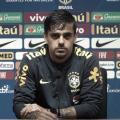 """Fagner rechaça críticas e comemora: """"Fico feliz de retornar à Seleção"""""""