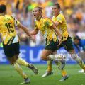 Women's World Cup: Australia 3-2 Brazil