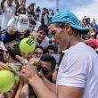 Atp Madrid: facile esordio per Nadal, Gulbis batte Dolgopolov