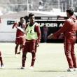 """Rodrigo Gómez: """"No queremos ceder a nadie"""""""