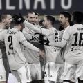 Juventus bate Bologna fora de casa e avança na Copa da Itália
