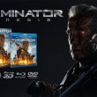 Sorteamos el DVD y una mochila de 'Terminator Génesis'