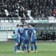 La Brújula de San Mamés: Inter Baku