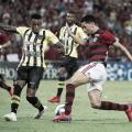 Com gol mal anulado nos acréscimos, Flamengo e Volta Redonda empatam no Maracanã