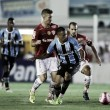 """Técnico interino do Grêmio projeta avanço de Matheus Henrique na equipe: """"Será muito importante"""""""