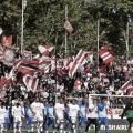 Entrada de los jugadores al terreno de juego | Fotografía: Rayo Vallecano S.A.D.