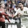 PSG vence Rennes de virada e continua 100% na Ligue 1