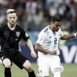 Jornada dispar para los sevillistas en el Mundial