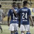 Resultado: Millonarios - Tigres por Copa Águila 2016 (2-1)