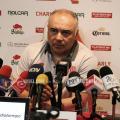 """Guillermo Vázquez: """"Hay que emparejar al grupo física y mentalmente"""""""