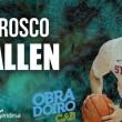 Rosco Allen: la revelación de la pretemporada