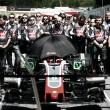 Haas mantendrá su presupuesto actual hasta 2020