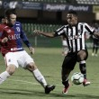 Atlético-MG é melhor, mas perde de virada para Paraná no primeiro jogo das oitavas