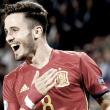 Saúl y el arte del gol