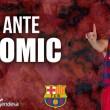 FC Barcelona Lassa 2016/17: Ante Tomic, otra temporada más