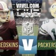 Resultado Green Bay Packers 35-18 Washington Redskins en NFL 2015
