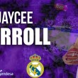 Real Madrid 2016-17: Jaycee Carroll, metralleta veterana