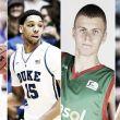 Las estrellas del Draft 2015, una a una