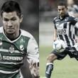 Frente a frente: Jesús Molina vs Walter Gargano