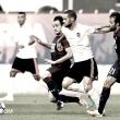 La falta de puntería condenó al Valencia CF en Ipurúa