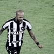 Em noite inspirada de Gatito, Bruno Silva carimba vitória do Botafogo sobre o Bahia