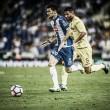 """Aarón Martín: """"Debutar en Primera División es el sueño de cualquier jugador"""""""