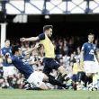 Everton 2-2 Arsenal: Player Ratings