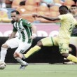 Humillación en el estadio 'Atanasio Girardot': Atlético Nacional 7 - 0 Bucaramanga