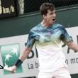 French Open 2016: Bedene shocks Carreno Busta