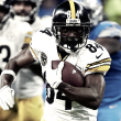 Antonio Brown mete la quinta