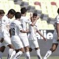 Pumas se acerca a la final del Sub-17