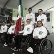 Delegación Paralímpica estará conformada por 69 deportistas