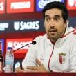 """""""Braga joga contra quem for, onde for, para ganhar"""""""