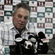 Abel Braga afirma que nome de Conca não foi cogitado no Fluminense
