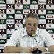"""Após goleada, Abel exalta atuação coletiva do Fluminense: """"Tornou o jogo interessante"""""""