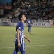 Abel Moreno, nueva baja en la Deportiva