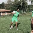 Yepes apuesta por Jeison Angulo frente a Fortaleza
