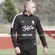 Abelardo, contento pese al empate en Granada