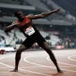 Diamond League: Bolt y Beitia brillan con luz propia en Londres