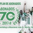 Atlético Nacional lanzó su plan de abonos para el 2017-II