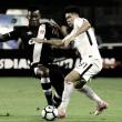 Em má fase, Corinthians recebe embalado Vasco na Arena Itaquera