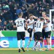 La Lazio vuelve a caer en la trampa del humilde ascendido